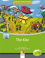 The Kite (Big Book)