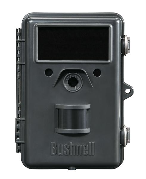 TROPHY CAM HD, 8MP HD, BLACK LED w/Color Viewer