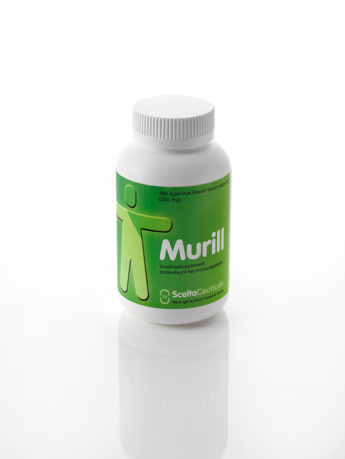 Murill 180 capsules English