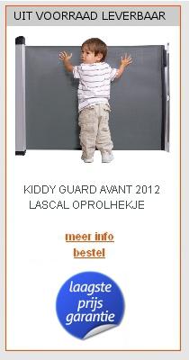 kiddy guard bestellen