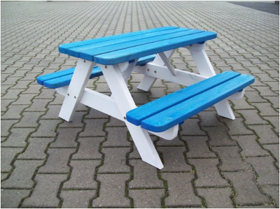 kinderpicknicktafel