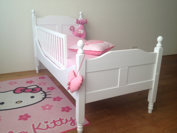 Mirthes slaapkamer on Pinterest  Lief Lifestyle, Ikea and Pink Girl ...
