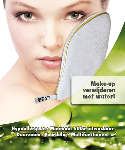 Ecoco Cosmetic Glove