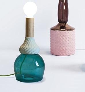 lamp MRND Anna