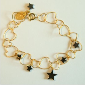 Sterren armband