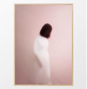 Kunst print Wondering
