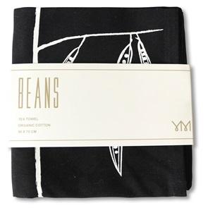 Teatowel Beans