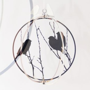Bird Ball Hanger*