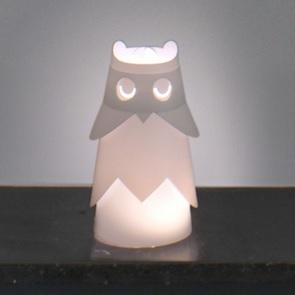 Bird Owl*
