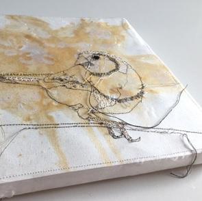 Kunstwerkje Birds 7