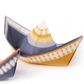 Fleet Little Wishboats