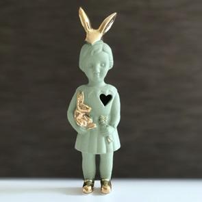 popje Bunny Leemgroen