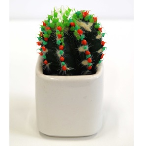 Cactus object 2