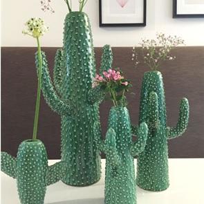 Cactus vaas small