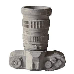 Camera object beton