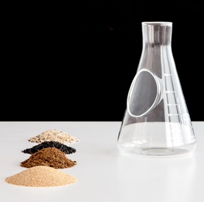 Chemistry set Terrarium kit