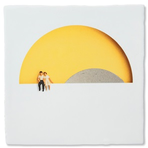 Storytiles Romance at Sunset*