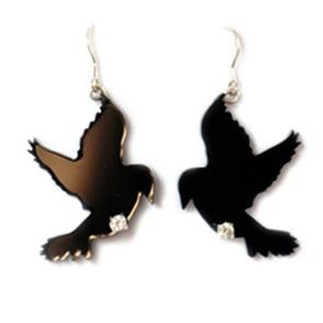 Oorbellen Birds*