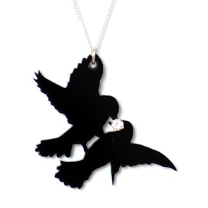 Ketting vogels