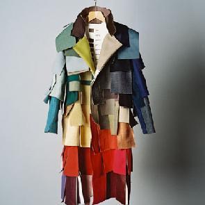 Not a coat