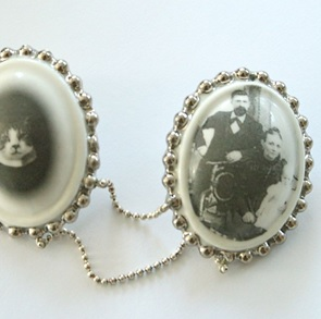 Family Broche
