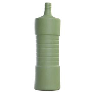 FlesVaas #5 Groen