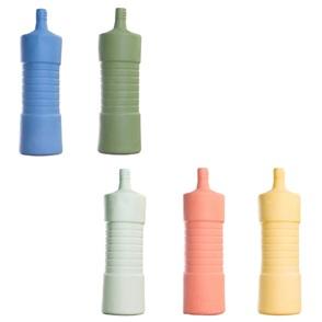 Bottle Vase #5 Green