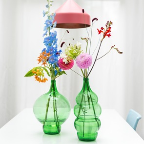 Bottle Vase Open V2