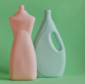 Bottle Vase #7 Mint