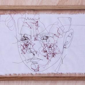Artwork Freckles Boy