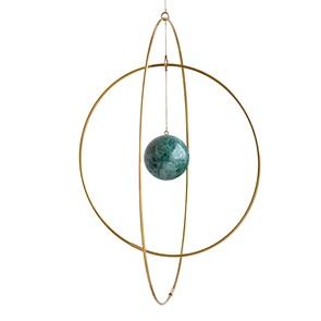Galaxy globe M groen