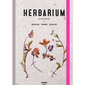 Herbarium pocket*