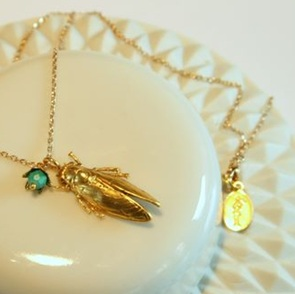 Insect ketting