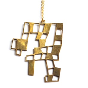 Ketting Not-Square 3