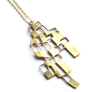 Ketting Not-Square 4