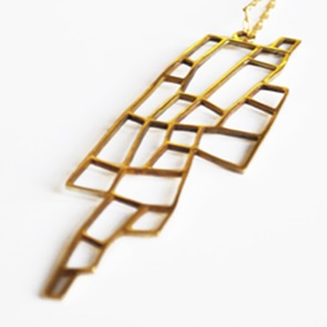 Ketting Not-Square 6