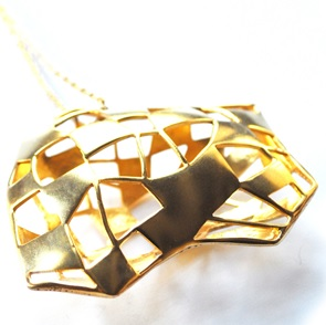 Ketting Not-Square 1