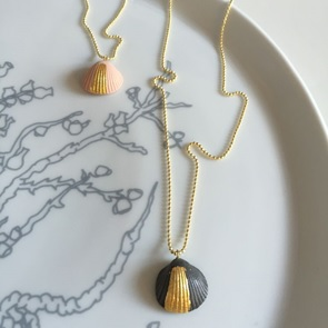 Ketting Sealife schelproze
