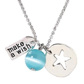 Wens ketting Ster*
