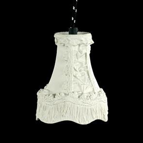 Segomil hanglampje wit