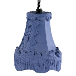 Segomil hanglamp blauw