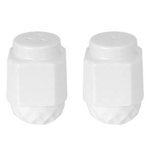 Peper&salt dispenser Double trouble