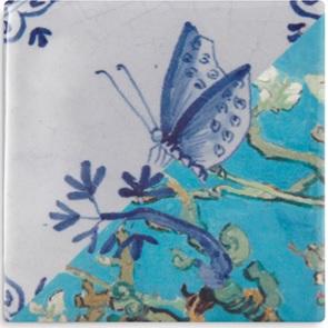 Mini Storytiles Vlinder*