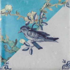 Mini Storytiles Vogel*