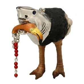Sharkrich ketting