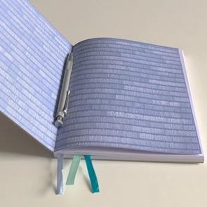 Notitie boek Small things*