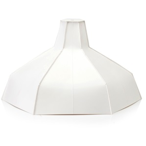 Folded Wit Lampshade