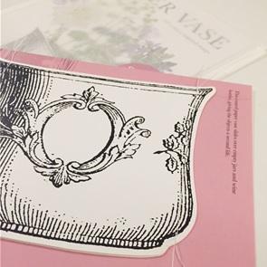 Paper vase 3