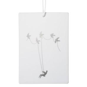 Wandobject Vogels