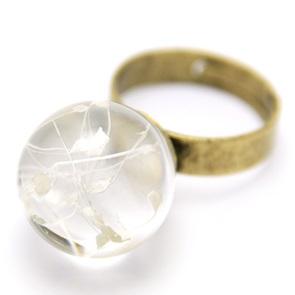 Ring sneeuwbloempjes*